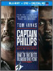Captain Phillips (Blu-ray Disc) (2 Disc) (Ultraviolet Digital Copy) (Eng/Fre/Spa) 2013
