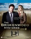 The Brokenwood Mysteries: Series 2 [blu-ray] 30867163
