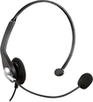 Rocketfish™ - Chat Headset for PlayStation 3 and Windows