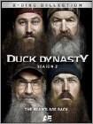 Duck Dynasty: Season 2 [2 Discs] (Blu-ray Disc) (Eng)