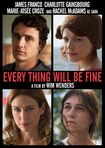 Every Thing Will Be Fine (dvd) 30890307