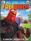 Free Birds (DVD) (Eng)