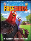 Free Birds (Blu-ray Disc) (2 Disc) (Eng)
