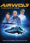 Airwolf: Season One [2 Discs] (dvd) 30896407