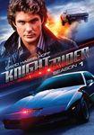 Knight Rider: Season One [4 Discs] (dvd) 30896425