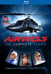 Airwolf: The Complete Series [blu-ray] [14 Discs] 30896461
