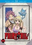 Fairy Tail: Part 20 [blu-ray/dvd] [4 Discs] 30896532