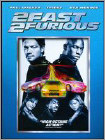 2 Fast 2 Furious (DVD) (Enhanced Widescreen for 16x9 TV) (Eng/Fre/Spa) 2003