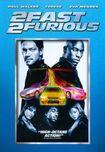 2 Fast 2 Furious (dvd) 3090048