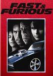 Fast & Furious (dvd) 3090057