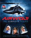 Airwolf: The Complete Series [14 Discs] (dvd) 30904155