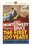Click here for The First Hundred Years (dvd) prices