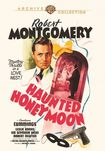 Haunted Honeymoon (dvd) 30922378