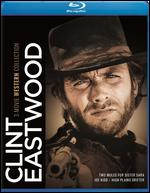 Clint Eastwood: 3-movie Western Collection (blu-ray Disc) (3 Disc) 30934276