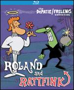 Roland And Rattfink (blu-ray Disc) 30949309