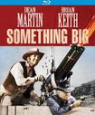 Something Big [blu-ray] 30952185