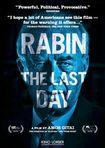Rabin, The Last Day (dvd) 30952304