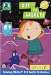 Peg + Cat: Out Of This World (dvd) 30952635