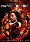 The Hunger Games: Catching Fire [includes Digital Copy] (dvd) 3096002
