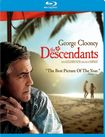 The Descendants [blu-ray] 30962167