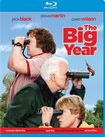 The Big Year [blu-ray] 30962218