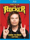 The Rocker [blu-ray] 30962428