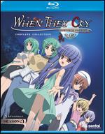 When They Cry Rei (Blu-ray Disc)