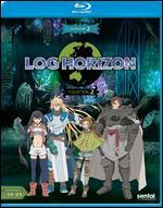 Log Horizon 2: Collection 2 (Blu-ray Disc) (2 Disc)