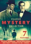 Classic Mystery Collection: 7 Features (dvd) 30990315