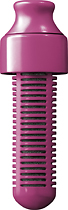 Bobble - Replacement Carbon Filter - Magenta