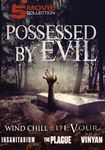 Possessed By Evil: 5 Movie Collection [2 Discs] (dvd) 30997336