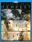 The Tempest [blu-ray] 3100037