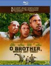 O Brother, Where Art Thou? [blu-ray] 3100064