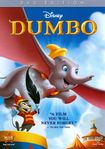 Dumbo [70th Anniversary Edition] (dvd) 3100134