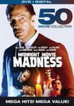 Midnight Movie Madness: 50 Movie Collection [10 Discs] (dvd) 31003485