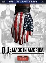 Espn Films 30 For 30: Oj - Made In America (dvd) (5 Disc) 31003547
