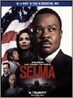 Selma (Blu-ray Disc) (2 Disc) 2014