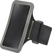 Rocketfish™ Mobile - Arm Band Case for Android Mobile Phones - Black
