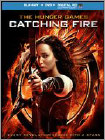 The Hunger Games: Catching Fire (Blu-ray Disc) (Digital Copy) (Eng/Spa) 2013