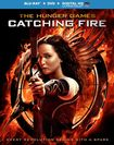 The Hunger Games: Catching Fire [includes Digital Copy] [blu-ray] 3104002
