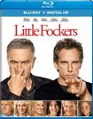 Little Fockers [includes Digital Copy] [ultraviolet] [blu-ray] 31050301