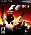 F1 2011 - PlayStation 3