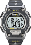 Timex - IRONMAN 30-Lap Watch - Gray
