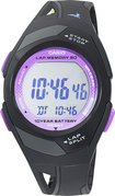 Casio Men's 60-Lap Sports Watch - Black - STR300-1C 3106517