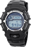 Casio - Men's G-Shock Solar Atomic Digital Sports Watch