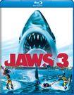 Jaws 3 [blu-ray] 31068321