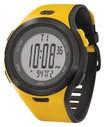 Soleus - Men's Ultra Sole Digital Watch - Yellow