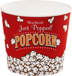 West Bend - Large 7-Quart Popcorn Bucket - Red