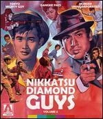 Nikkatsu Diamond Guys 2 (Blu-ray Disc) (3 Disc)