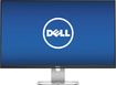 "Dell - 27"" HD Monitor - Black"
